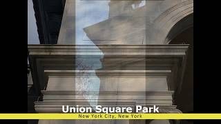 Installation of a Tension Wire Bird Deterrent System on Historic Building - Union Square Park NYC