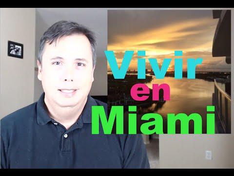 Lo que cuesta vivir en Miami