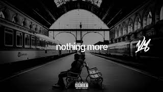 """Nothing More"" 90s OLD SCHOOL BOOM BAP BEAT HIP HOP INSTRUMENTAL"