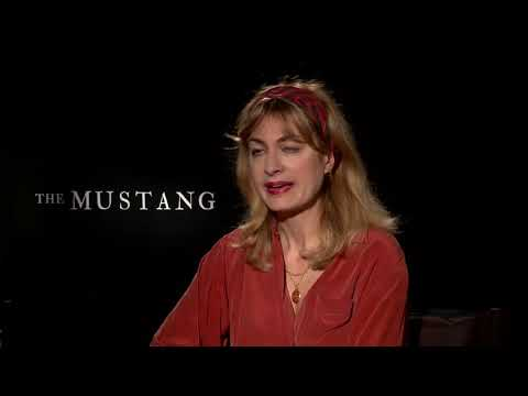 Matthias Schoenaerts And Laure De Clermont Tonnerre Chats Favorite Animals And The Mustang