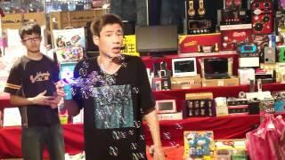 2011-04-28花園夜市超強拍賣BY老鼠版第1集