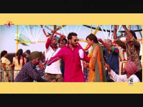 Deep Dhillon & Jaismeen Jassi | Jawani | New Punjabi Songs 2014dj Sonu Dhillon video