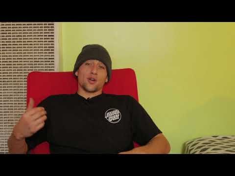 Erick Winkowski Interview - CCS.com