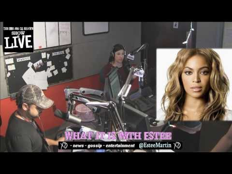 What it is with Estee- Brian is Alive - Beyonce's secret album