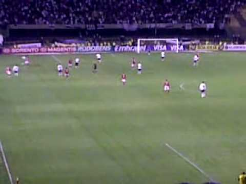 Gol Ronaldo Corinthians 2 X Internacional 0 - Final Copa Do Brasil 2009 video