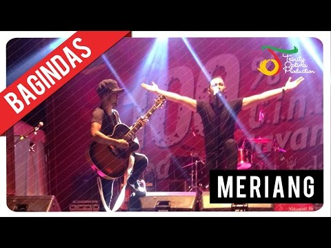 download lagu Bagindas - Meriang   Official Video Clip gratis