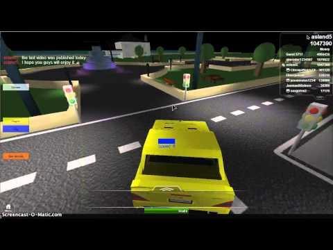 Grand blox auto lights episode 4   Pika plays