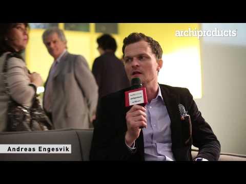 FONTANA ARTE | ANDREAS ENGESVIK, BARBARA POLITI - I Saloni 2013