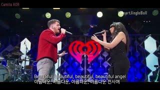 [한글자막] 카밀라 카베요, 바지(Bazzi) - Beautiful