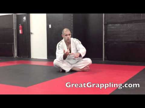 Your Commitment to Grappling.mov Image 1