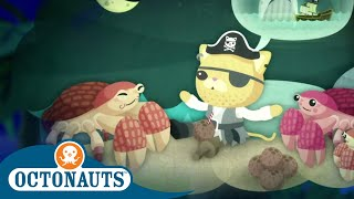 Octonauts - Tales From the Pirate   Cartoons for Kids   Underwater Sea Education