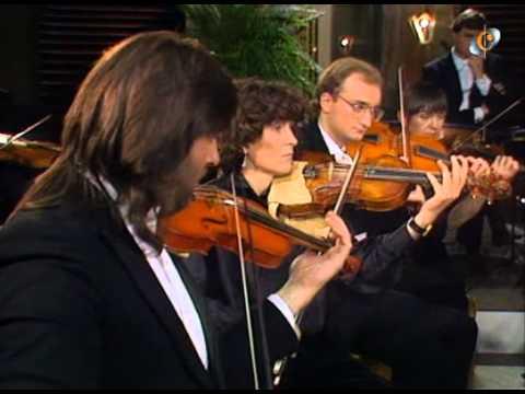 Бах Иоганн Себастьян - Orchestral Suite No.3 in D Major