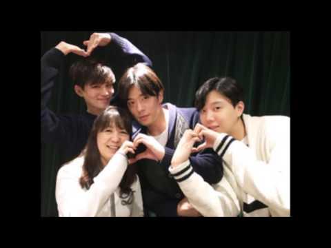 F.CUZ@FM Yokohama「 Radio HIT Radio」(2016.04.2放送)
