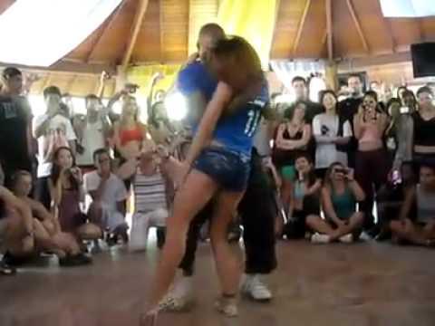 یکی از قشنگترین رقص هایی که اخیرا دیدم
