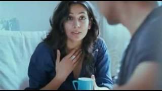 Aamir khan and Monica Dogra