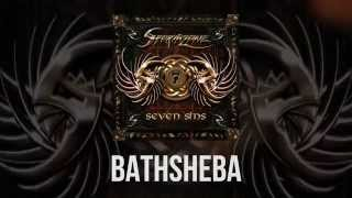 STORMZONE - Bathsheba (The Story Behind The Song)
