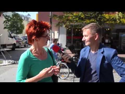 Umgefragt in Bernau - Das Ende