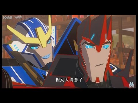 TF Media News #15: Taiwan Release & Japanese Dub Cast Revealed!