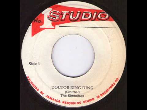 The Skatalites - Dr Ring Ting.wmv