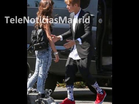 Selena Gomez y Justin Bieber siguen juntos