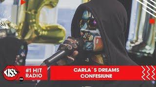 download musica Carlas Dreams - Confesiune Live Kiss FM