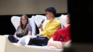 FLY TALKS : Benjamin Kheng - SINGapore 2018