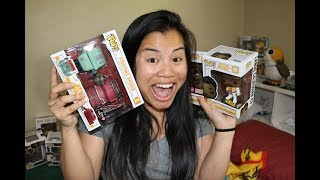 Ouça Funko Pop Hunting Solo: A Star Wars Story Exclusives BoxLunch Hot Topic Gamestop