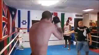 Charlie Zelenoff gets beat up by 16 year old