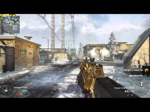 Black Ops 2 - Perks - Anlises