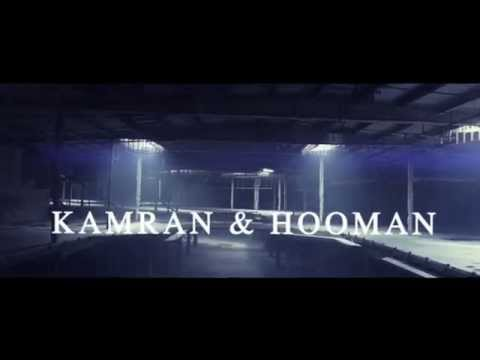 Kamran and Hooman