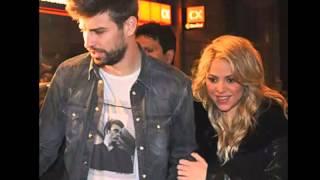 Ya nació el segundo hijo de Shakira y Piqué