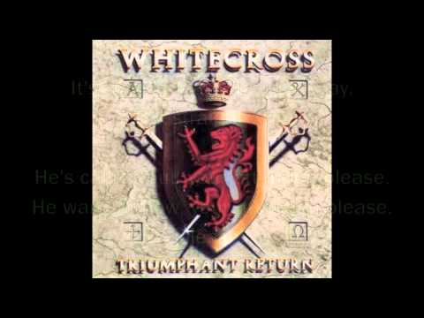 Whitecross - Attention Please
