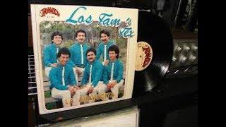 Los Tam y Tex  - Algo Del Recuerdo Cumbias Mix