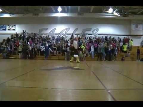Snow Hill High School Harlem Shake Youtube