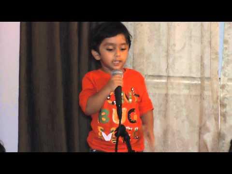 Na Puchiye Ke Kya Hussain Hai - Shahzar Zaidi video