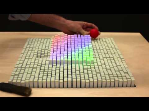 The Amazing Magic Morphing Table