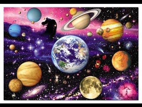 Las 10 curiosidades más increíbles del sistema solar