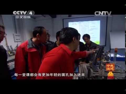中國-走遍中國-20140318 積分入戶的喜與憂