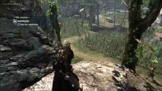 Assassins Creed 4 Stealth Kills (1080p60Fps)