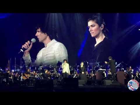 Ermal Meta ft. Elisa  - Piccola anima (con testo)