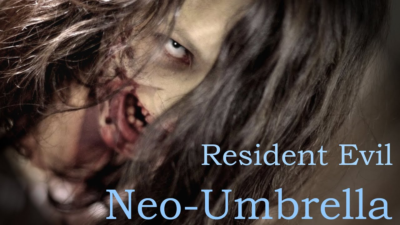 Neo Umbrella Wallpaper Resident Evil Neo Umbrella