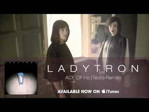 Ladytron - Ace Of Hz Full EP Stream [Audio]