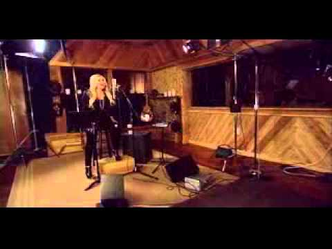 Jessica Simpson - I'll be home for Christmas duet with John Britt / Christmas Special at PBS