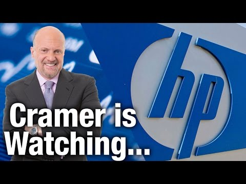 Investors Await Second Quarter Earnings Results From HP Thursday
