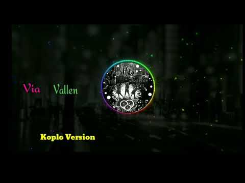 Download Via Vallen -Tresno Tekane Mati Spectrum Koplo Version Mp4 baru
