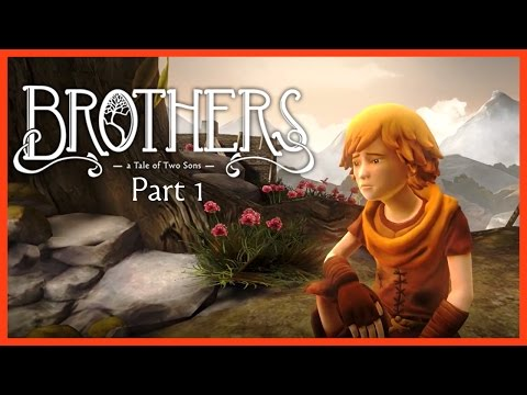 Brothers: A Tale of Two Sons | Прохождение  #1