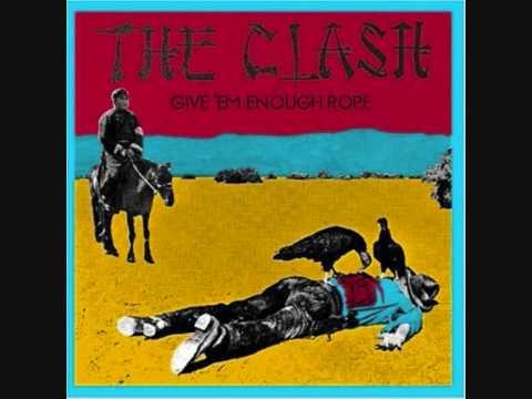 Clash - Stay Free