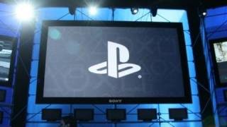 Sony Press Conference - E3 2011_  Part 1
