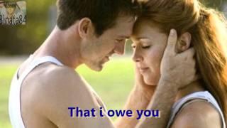 Nick Cannon - I Owe You