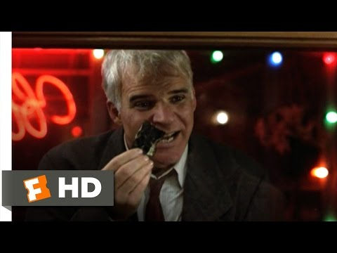Planes Trains & Automobiles (710) Movie CLIP - The Same Underwear...